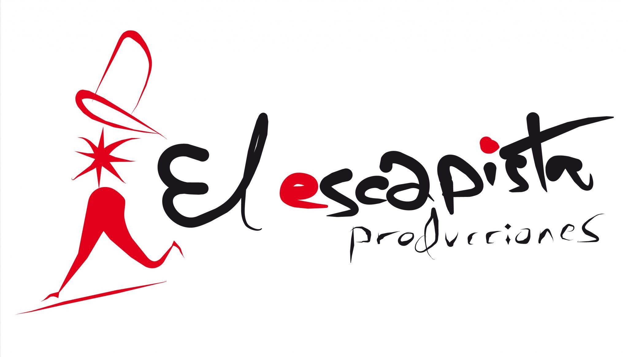 Logo Escapista Producciones